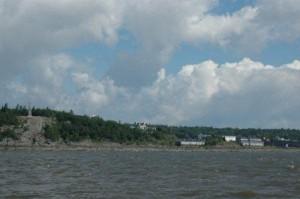 Grosse Ile, Quebec