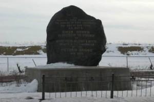 Montreal Irish Memorial